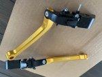 CNC Racing Brake & Clutch Levers-Gold Adjustable-Folding 180mm.jpg